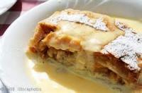 Pastries - Apfelstrudel (apple Strudel)