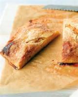 Pastries - Apple Strudel