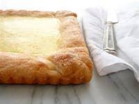 Pastries - Tart -  Lemon Tart