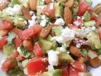 Salads And Dressings - Avocado -  Guacamole