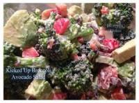 Salads And Dressings - Broccoli -  Diabetic Broccoli Salad