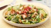 Salads And Dressings - Southwest Ceasar Salad