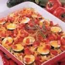 Pasta And Pastasauces - Seafood -  Tuna Noodle Casserole