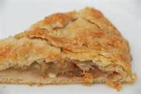 Pastries - Apple Butter Pastries (crustata)