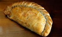 Pastries - Cornish Pasty