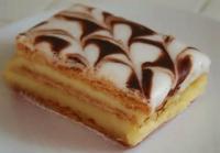 Pastries - Puff Pastry Napoleons