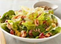 Salads And Dressings - Chicken And Grape Salad
