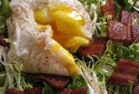 Salads And Dressings - Egg Salad