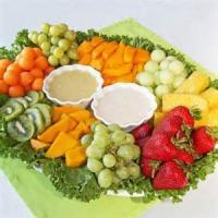 Salads And Dressings - Dressing -  Banana Fruit Dressing