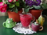 Salads And Dressings - Dressing -  Raspberry Vinaigrette