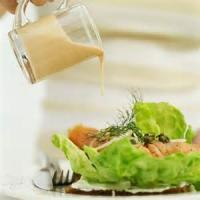 Salads And Dressings - Dressing -  Basic French Dressing