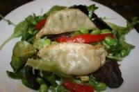 Salads And Dressings - Hoisin-ginger Dressing
