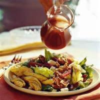 Salads And Dressings - Raspberry Vinaigrette Recipes