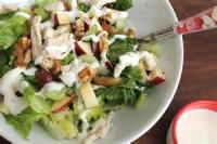 Salads And Dressings - Waldorf Salad