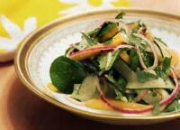 Salads And Dressings - Cucumber -  Mexican Cucumber Salad