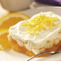 Salads And Dressings - Gelatin -  Lemon Cheddar Salad