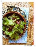 Salads And Dressings - Green Goddess Dressing By Liz
