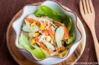Salads And Dressings - Mayonnaise Recipes