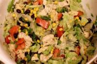 Salads And Dressings - Dressing -  Really Good Ranch Dressing