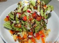 Salads And Dressings - Dressing -  Green Onion Salad Dressing