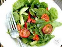 Salads And Dressings - Easy Salad