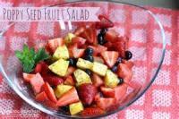 Salads And Dressings - Fruit -  Grapes Juanita