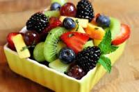 Salads And Dressings - Fruit -  Simple Fruit Salad