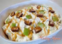 Salads And Dressings - Fruit -  Taffy Apple Salad