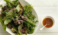 Salads And Dressings - Ginger Dressing