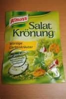 Salads And Dressings - Dressing -  Bavarian Salad Dressing