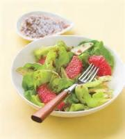 Salads And Dressings - Dressing -  Grenadine Salad Dressing