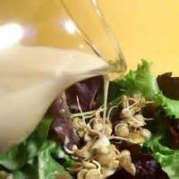 Salads And Dressings - Dressing -  Island China Coast Salad Dressing