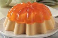 Salads And Dressings - Gelatin -  Jello Mold For Turkey Salad