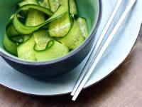 Salads And Dressings - Lemongrass Vinaigrette