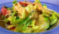 Salads And Dressings - Dressing -  Benihana Ginger Salad Dressing