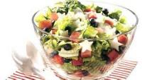 Salads And Dressings - Blueberry Salad