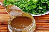 Salads And Dressings - Dressing -  Balsamic Vinaigrette By Nikki