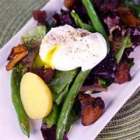 Salads And Dressings - Egg Salad Supreme