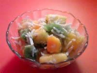 Salads And Dressings - Fruit -  Tropical Fruit Salad
