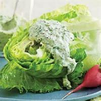 Salads And Dressings - Goddess Dressing