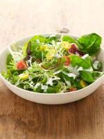 Salads And Dressings - Herbed Oils
