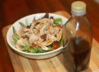 Salads And Dressings - Yankee Salad Dressing