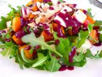 Salads And Dressings - Potato -  Blueberry Potato Salad