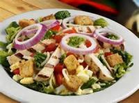 Salads And Dressings - Potato -  Grilled Chicken Potato Salad