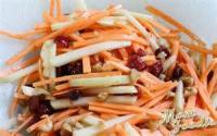 Salads And Dressings - Potato -  Sweet Potato Apple Salad