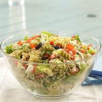 Salads And Dressings - Potluck Macaroni Salad