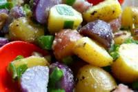 Salads And Dressings - Red Potato Salad