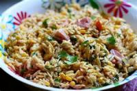 Salads And Dressings - Southwestern Pasta Salad