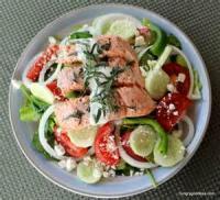 Salads And Dressings - Soulful Salads