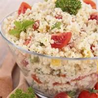 Salads And Dressings - Tabbouleh